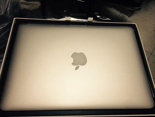 computador portatil mac book retina i 5 de 6ta gen barato