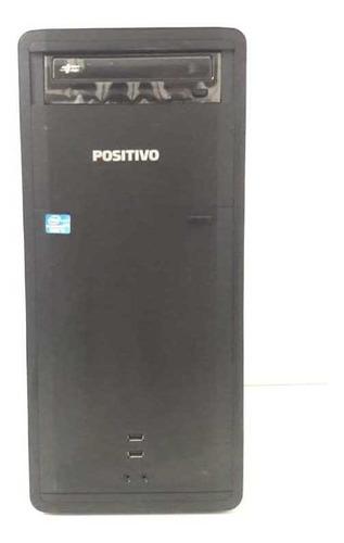 computador positivo core i5 2gb 500gb win10 gravador