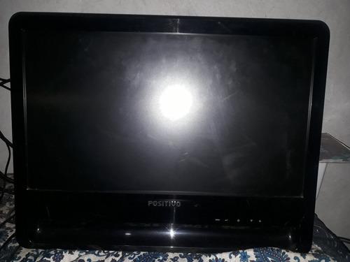 computador positivo tv