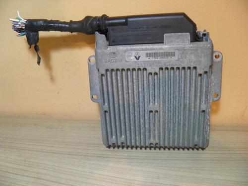 computador renaut twingo de1996 1.3