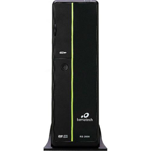 computador rs-2000 i3 | ssd 120 | 4 gb ram | windows 10 pro