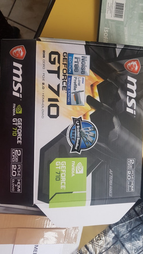 computador semi gamer tarjeta video 2 gigas nueva