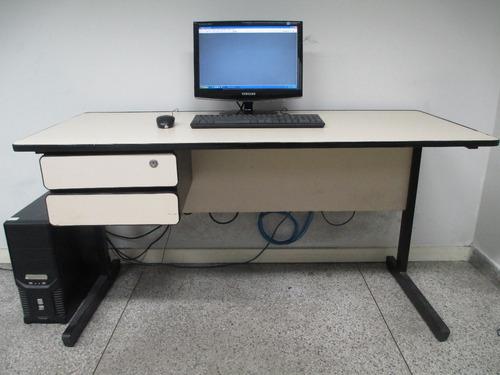 computador sistema  investronica 7instalado+ ploter partner