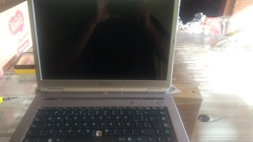computador sony vaio modelo pcc-7134p