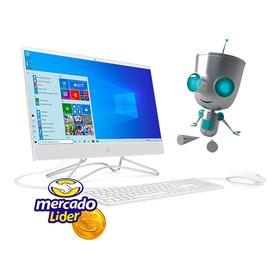 Computador Todo En Uno Hp  1000gb + 4gb Ram All In One Aio