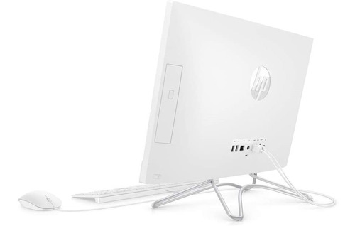 computador todo en uno hp 1000gb + 4gb ram  all in one aio