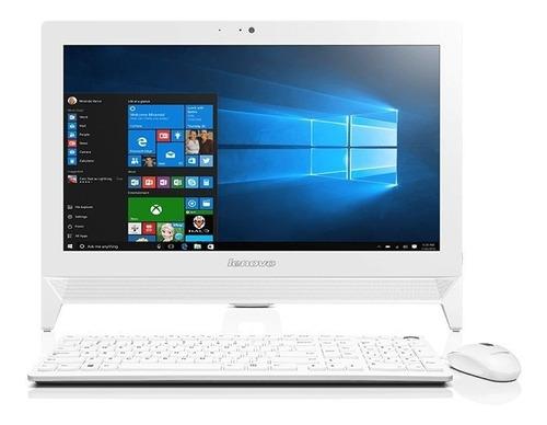 computador todo en uno lenovo 330 amd a6 4gb ddr4 windows 10