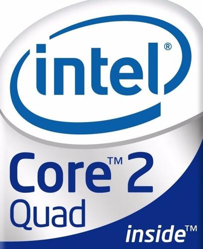 computador torre cpu quad core