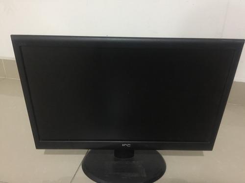 computador usado _ cpu compaq pentium