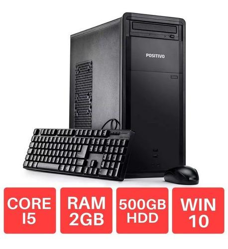 computador usado i5 2gb hd 500gb a pronta entrega aproveite!