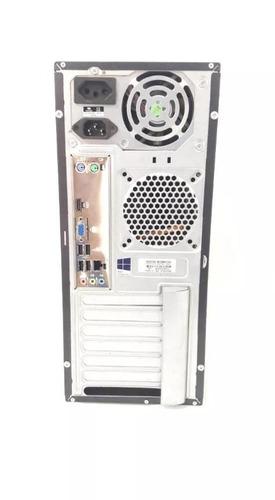 computador usado i5 hd 500gb em 12x sem juros!