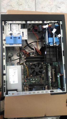 computador workstation dell precision t1700 xeon e3-1245v3