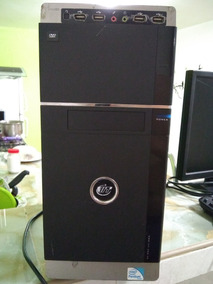 Computadora 4gb Ram 300gb Disco Duro 1gb De Video Wifi 85vrd