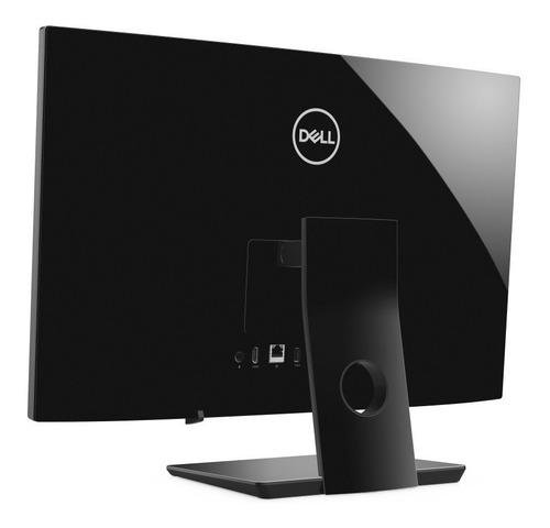 computadora aio dell inspiron 3480 core i5 /8gb/1tb/ tactil