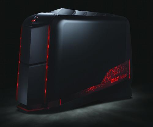 computadora alienware r4 aurora i7 window 7 original