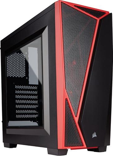 computadora amd ryzen 5 2400g rx 560 4gb 8gb ram disco 1tb