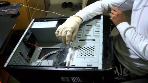 computadora amd x4 similar a la i5 potente para diseño graf.