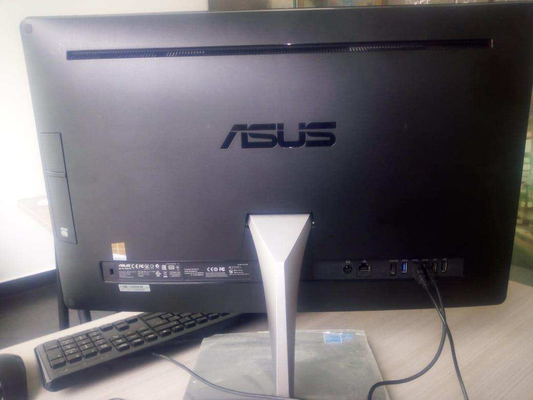 ASUS ET2325I Windows 8 Driver