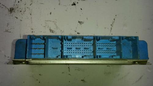computadora bmw 530