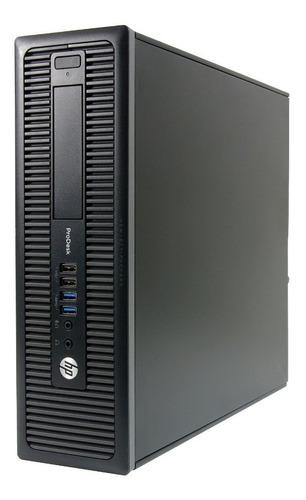 computadora business hp6305 amd 4tagen 8gb completa+led 20''