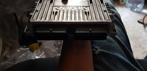 computadora caja automática nissan platina o clio