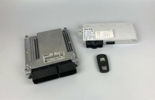 computadora cas frm3 llave mini bmw mercedes porsche jguar