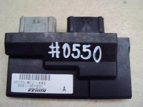 Computadora Cdi Ecu Para Honda Cbr 600rr 2009-2012 #0550