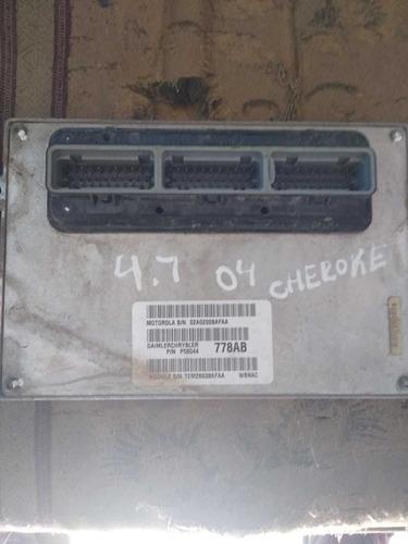 computadora cheroke