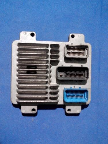 computadora chevrolet 2005. serv. 12591279
