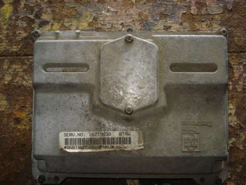 computadora chevrolet cavalier 1996