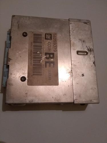 computadora chevrolet corsa sincronico 2000-2006 original