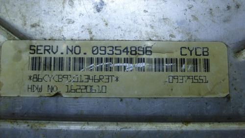 computadora chevrolet silverado 99  5.7 v8 usada garantizada