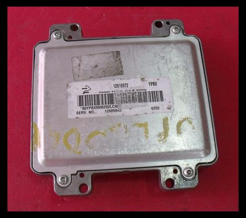 computadora chevrolet uplander  12610972