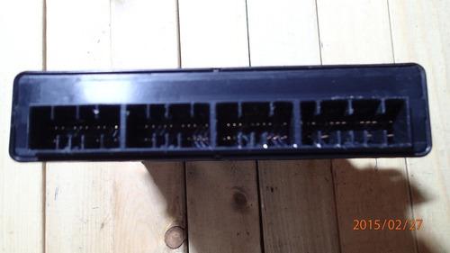 computadora chevrolet vitara 2001 automatico 2.0l 4x4