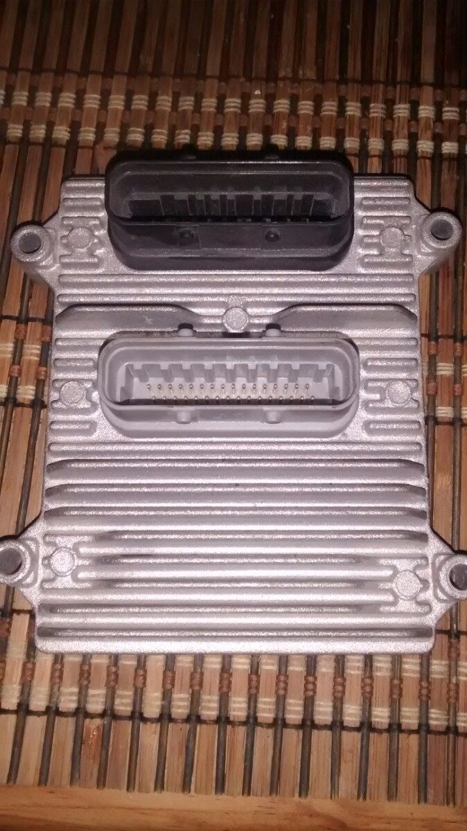 Computadora Chevy 2008 - $ 4,500.00 en Mercado Libre