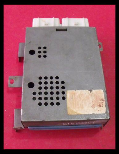 computadora chrysler bcm voyager 04686923