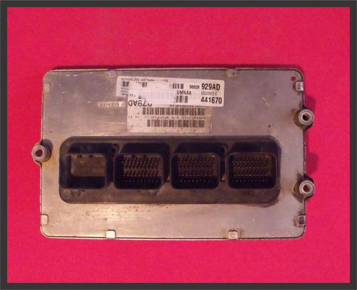 computadora chrysler dodge ram #de parte 56028929af