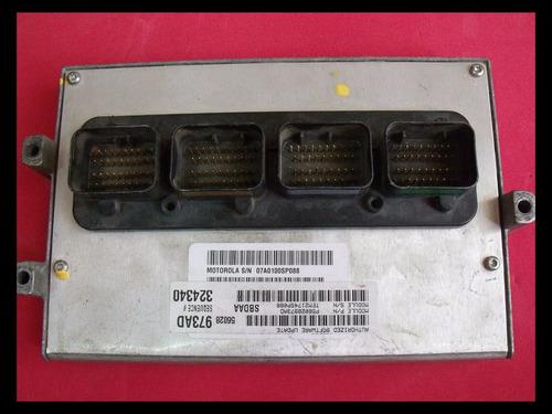 computadora chrysler durango 56028973ad