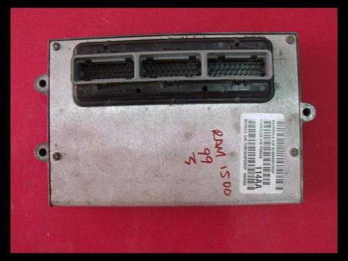 computadora chrysler ram1500 56040150aa