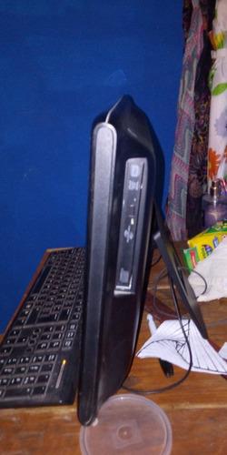 computadora compaq todo en uno