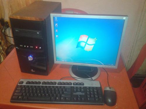 computadora completa amd sempron