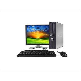Computadora Completa Core 2 Duo  4g Ddr2 Lcd 19