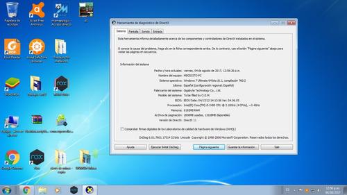 computadora completa core i5