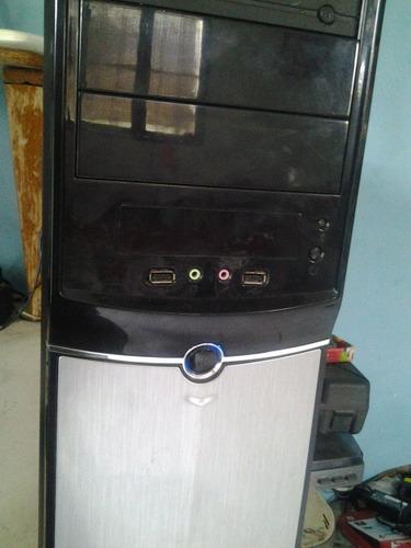 computadora completa intel pentium dual core  oferta