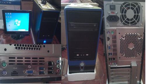 computadora completa nueva
