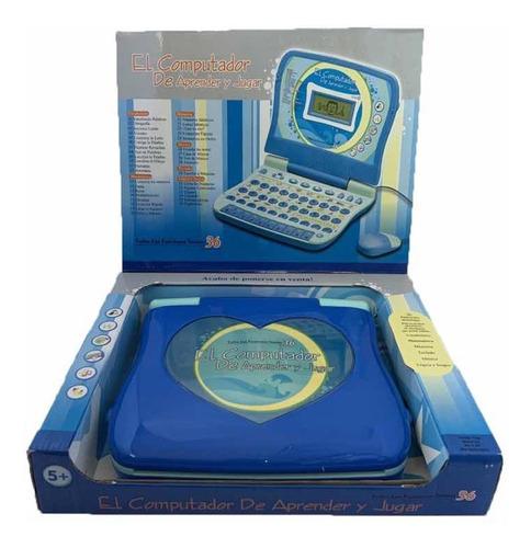 computadora con 36 funciones