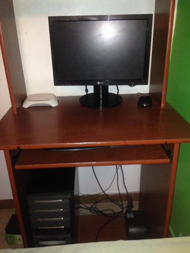 computadora con todo