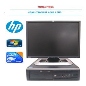 Computadora Core 2 Dúo 3.00, Ghz 16gb 1t