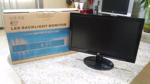 computadora core i7 con monitor teclado y mouse garantizada