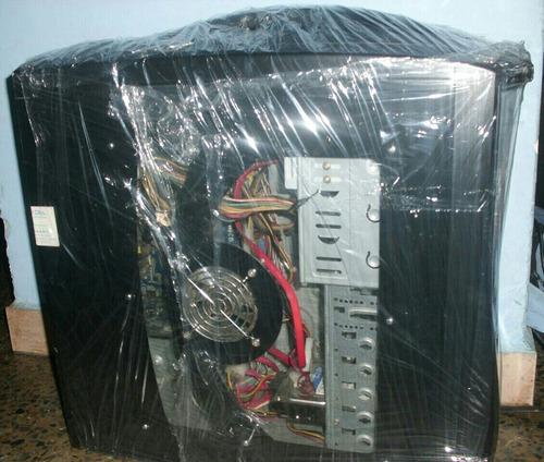 computadora cpu 500gb 2,7 ghz